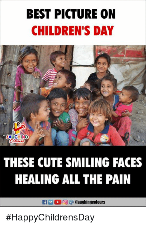 Cute, Best, and Pain: BEST PICTURE ON  CHILDREN'S DAY  LAUGHING  THESE CUTE SMILING FACES  HEALING ALL THE PAIN #HappyChildrensDay
