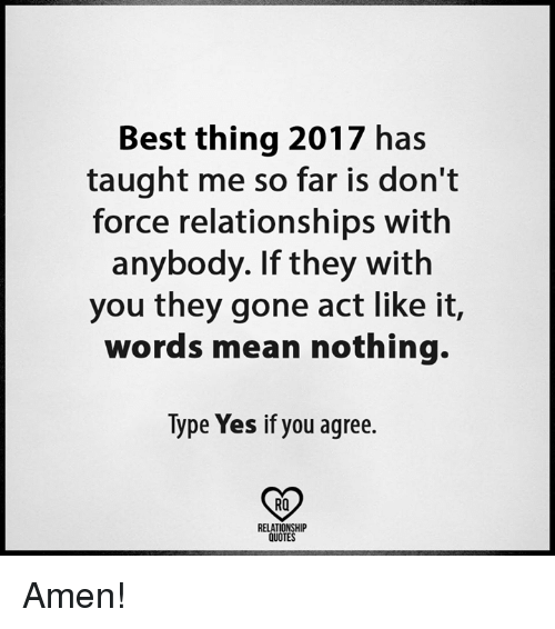 Ordinaire Memes, Relationships, And Best: Best Thing 2017 Has Taught Me So Far Is
