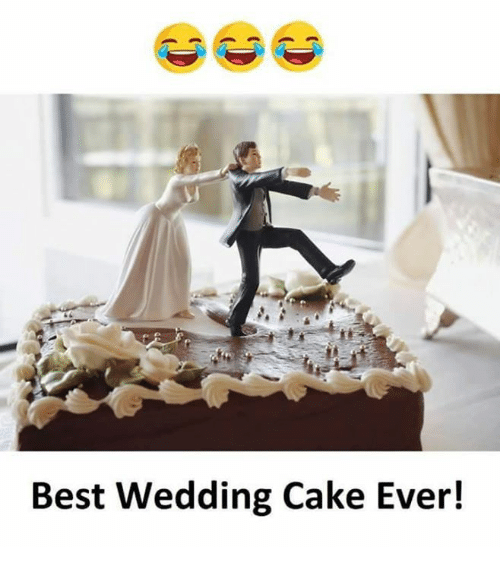 Memes Best And Cake Best Wedding Cake Ever