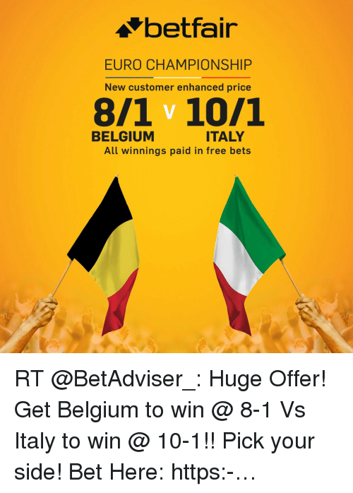Argentina vs belgium betting preview on betfair sony betting it all on blu-ray case