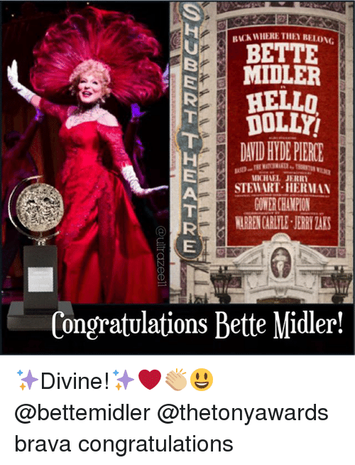 bette midler hello dolly dadhydepere michael jerri stewart herman comerohanpon 22914752 25 best tom and jerry image memes jerri memes, 40 year memes
