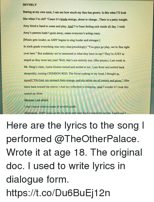 Who wrote the lyrics to I look to you - answers.com