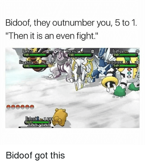 bidoof-they-outnumber-you-5-to-1-then-it