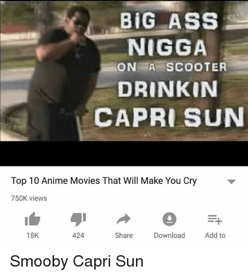 Movies of big ass what