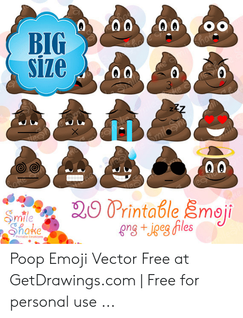 graphic about Printable Emoticons Free named Large Measurement 3 2 Printable Emoi Omile Shake Ong+jeg Documents