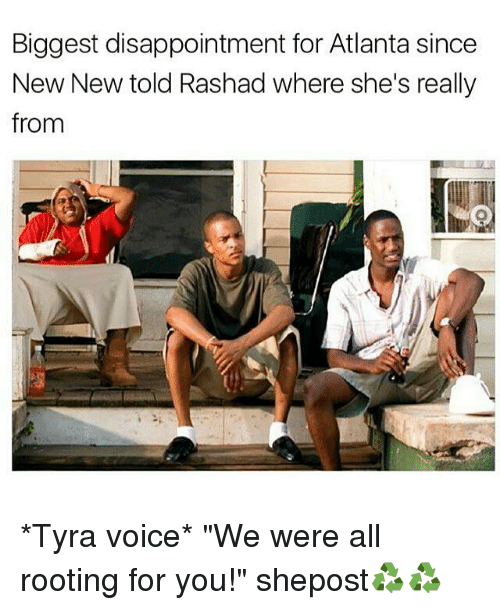 Tyra Banks Jussie Meme: 25+ Best Memes About We Were All Rooting For You