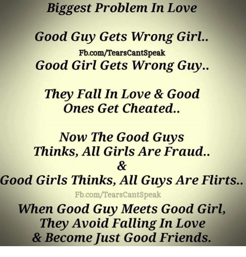 Good love guy with in girl falls [Top 15]