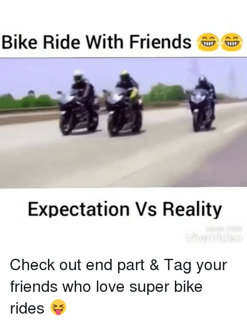 dating your friend expectation vs reality Expectation vs reality: relationships form and become stable because of what two people bring to lots of people say you should marry your best friend.