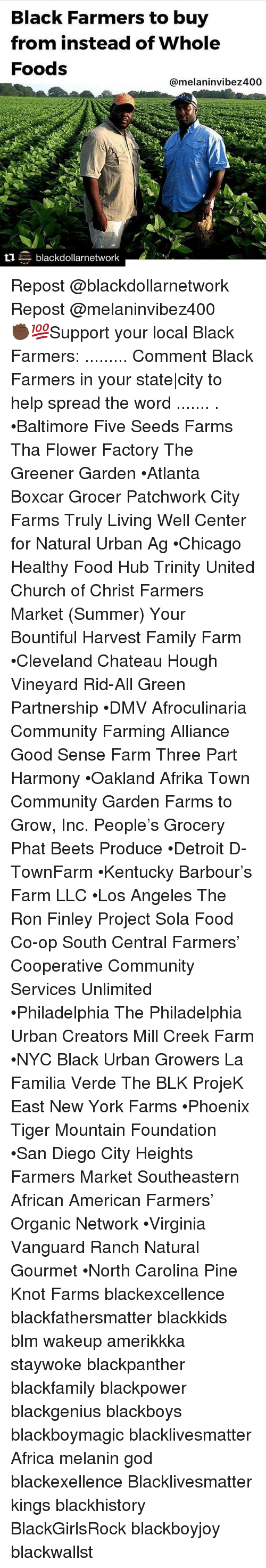 Africa blackhistory and black lives matter black farmers to buy from instead of