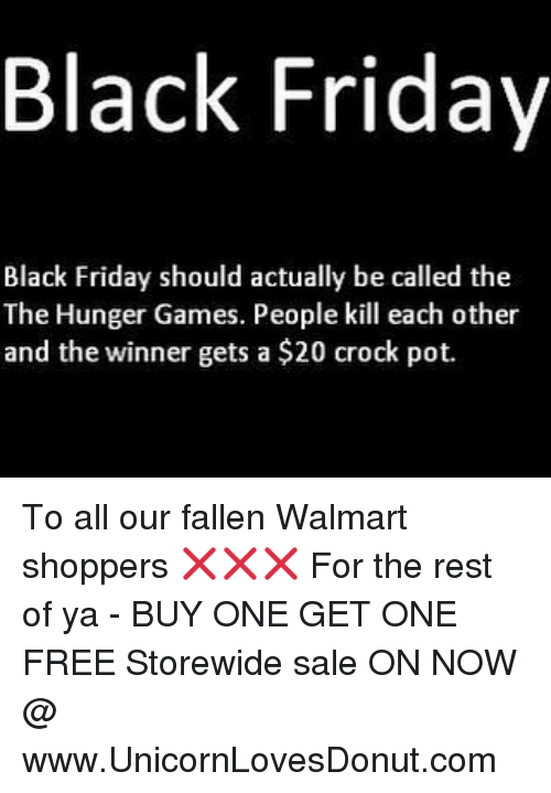 black friday sales should be allowed Businesses that decide to participate in black friday must look at their  what  sales are going to happen and what hours will be operating  so you need to be  able to have time to go to the stores that open at different times.