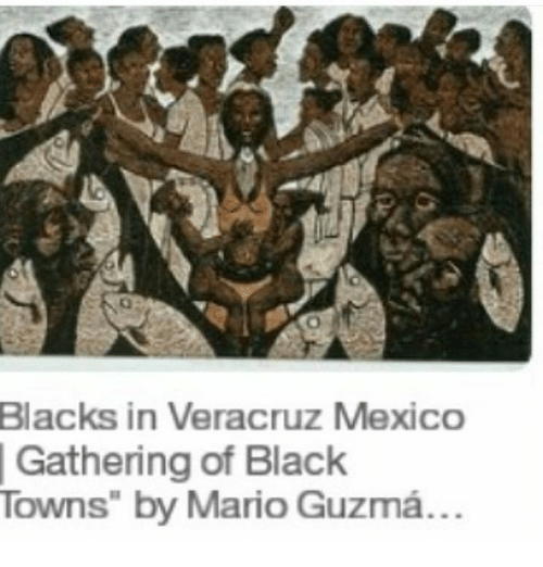 Blacks in new mexico