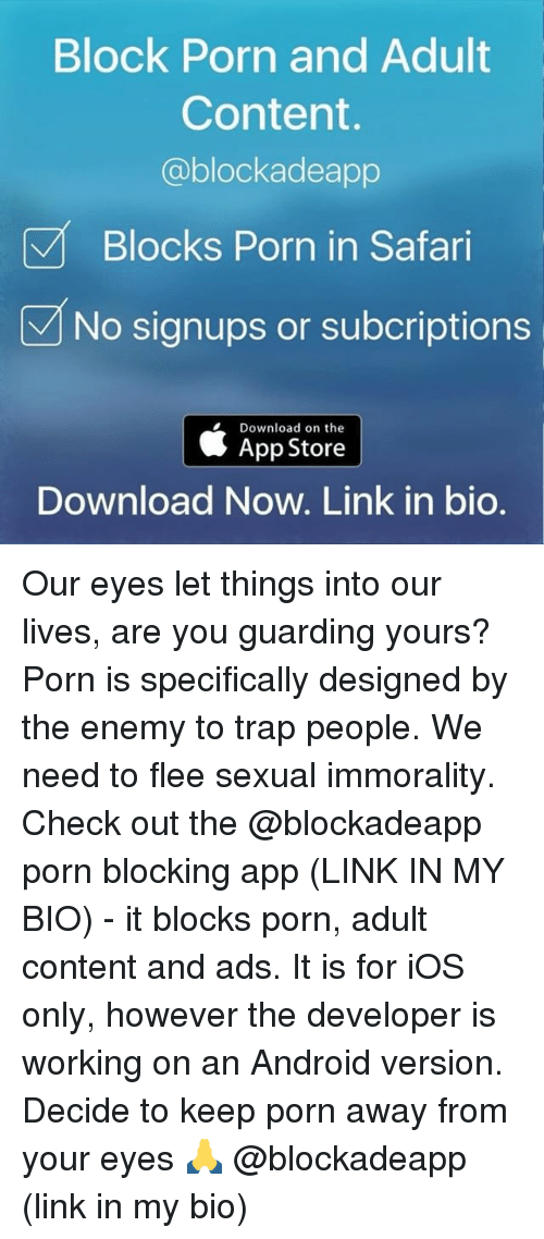 Links adult content