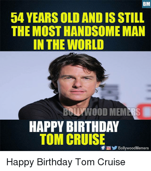 25+ Best Memes About Tom Cruise