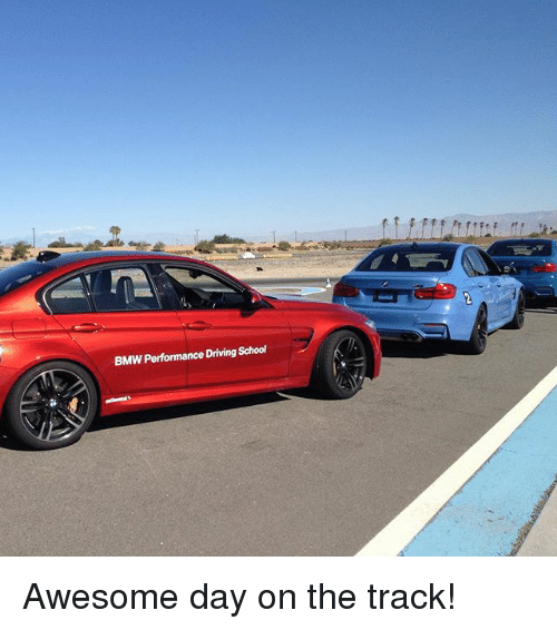 BMW Performance Driving School >> Bmw Performance Driving School Awesome Day On The Track