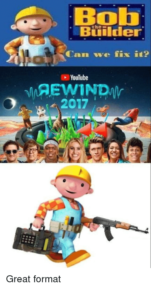 Bob The Builder Porn