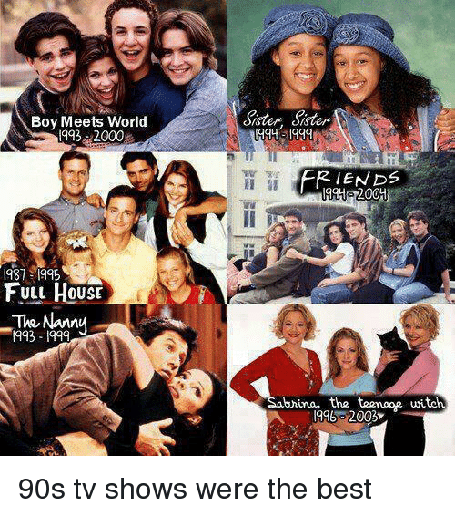 25+ Best 90s Tv Show Memes | Clears Throat Memes, Are Memes