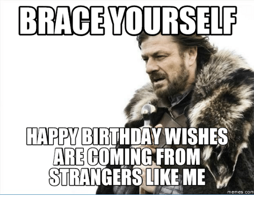 Game Of Thrones Birthday Wishes