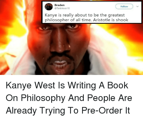 greatest philosophers of all time