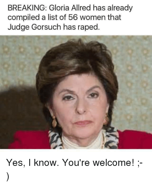 Image result for gloria allred cartoons