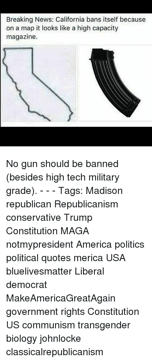 america memes and news breaking news california bans itself because on a