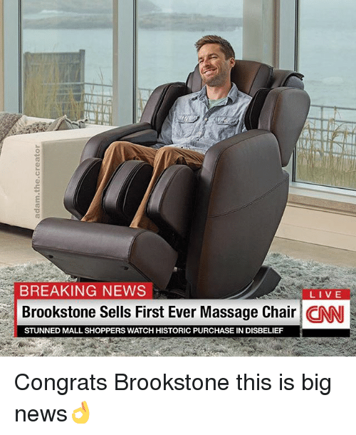 cnncom massage and memes breaking news live brookstone sells first ever