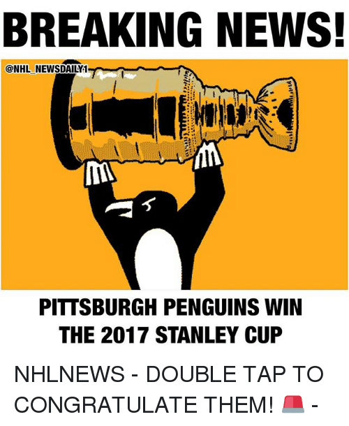 25+ Best Memes About Pittsburgh Penguins