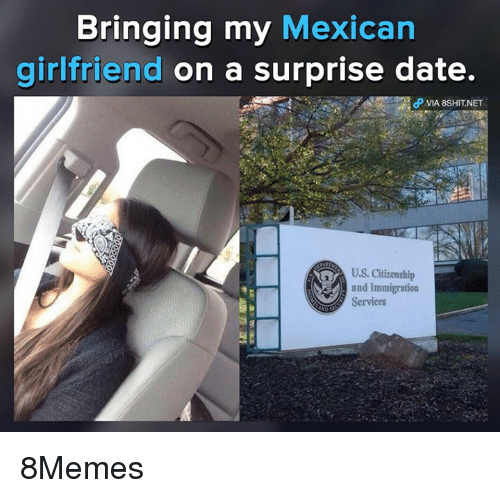 dating a mexican reddit