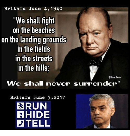 Britain June 4 1940 We Shall Fight On The Beaches On The Landing