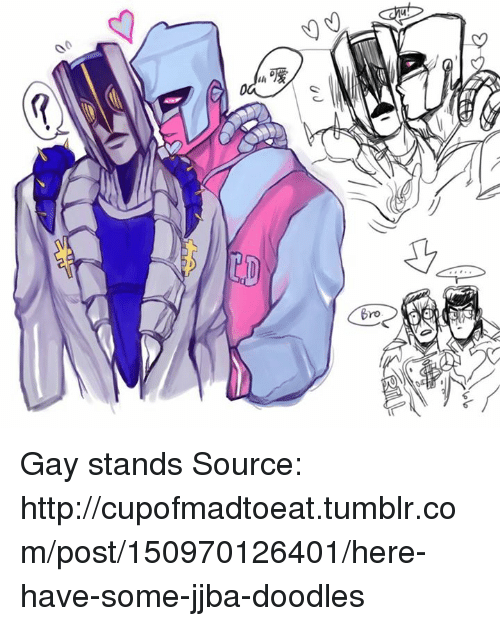 Gay Gang Tumblr
