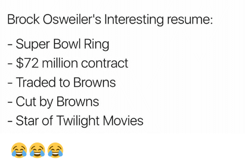brock osweiler s interesting resume super bowl ring 72 million
