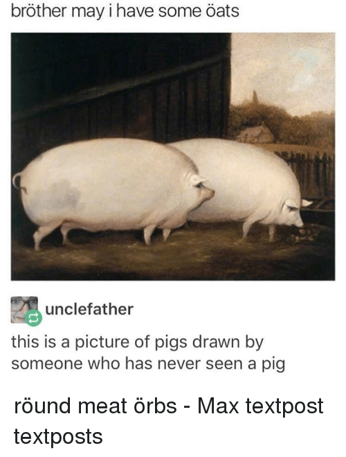 Picture Of Pig
