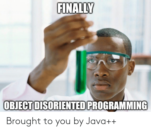 Java, You, and To You: Brought to you by Java++