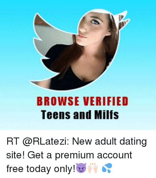 Verified dating sites