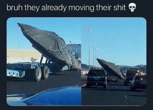 Bruh, Shit, and They: bruh they already moving their shit
