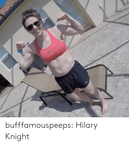 Tumblr, Blog, and Com: bufffamouspeeps:  Hilary Knight