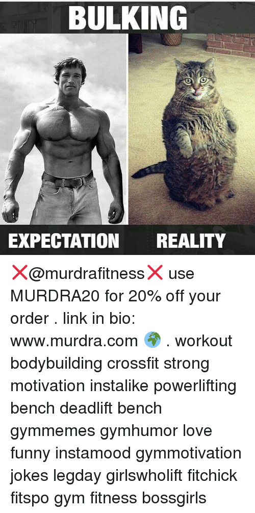 dating a bodybuilder expectation vs reality