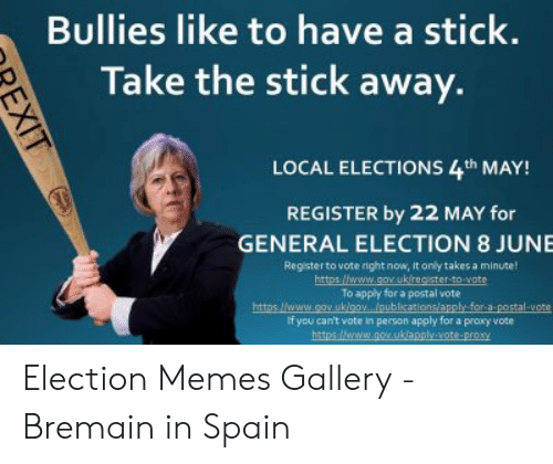 Bullies Like to Have a Stick Take the Stick Away LOCAL