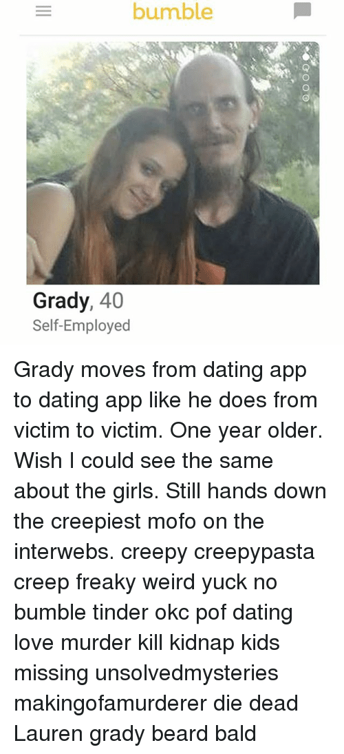 Dating app for 40+