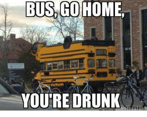 Funny Meme Bus : We gotta get outta this place if it s the last thing we ever do meme