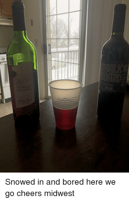 Bored, Cheers, and Malbec: But  MALBEC  2015  OA ARGET  od
