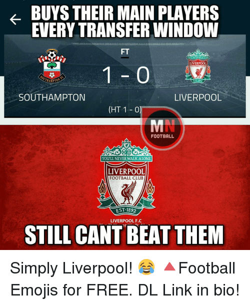 buys their main players every transfer window youllneverwalkalon liverpool ootballclub 12095764 ✅ 25 best memes about liverpool f c liverpool f c memes