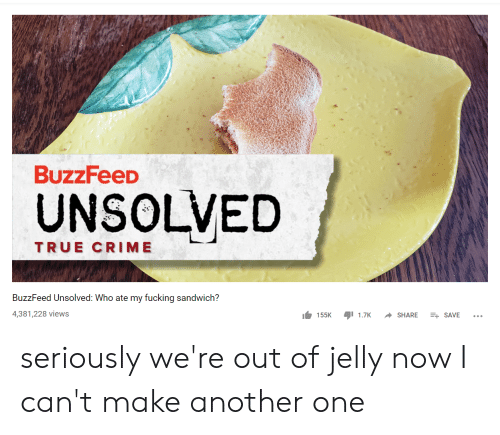 🔥 25+ Best Memes About Buzzfeed Unsolved | Buzzfeed