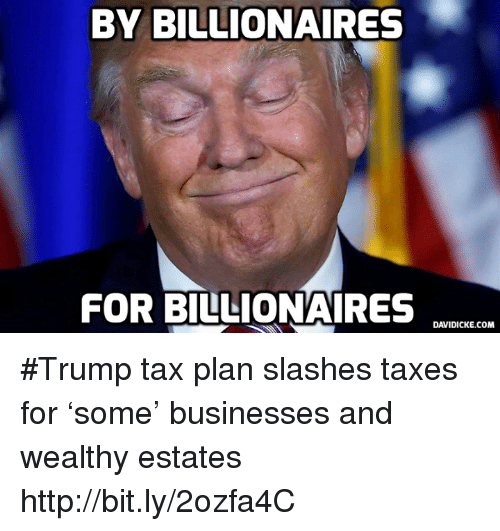 Trump Tax Plan Jets: 25+ Best Memes About Trump Taxes