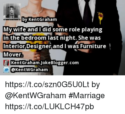 Marriage Memes And Furniture By Kentgraham My Wife I Did Some