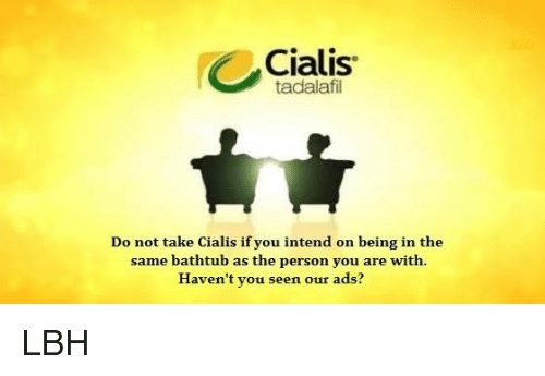 C Cialis Tadalafil Do Not Take Cialis If You Intend On