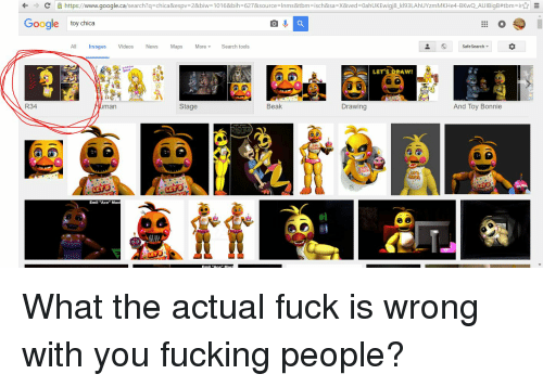 🔥 25+ Best Memes About Toy Chica | Toy Chica Memes