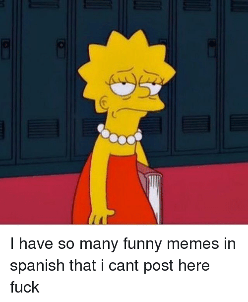 Funny Memes In Spanish : Best memes about spanish