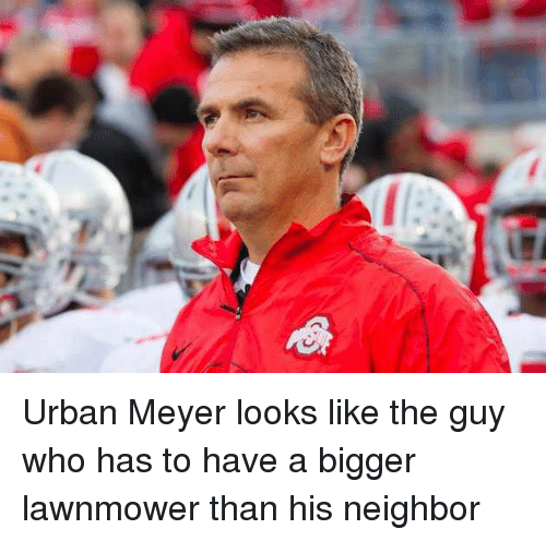 c urban meyer looks like the guy who has to 2066306 ✅ 25 best memes about urban meyer urban meyer memes