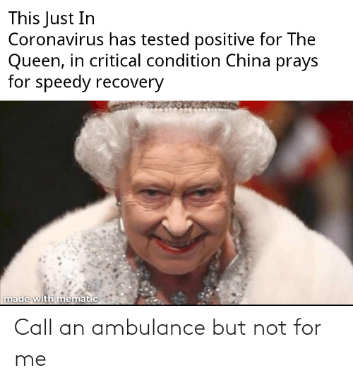 Call An Ambulance But Not For Me Reddit Meme On Me Me This is what happens to the #fluxcapacitor when the date is set to the year 2020 #letsgetwordy call an ambulance, but not for him. call an ambulance but not for me