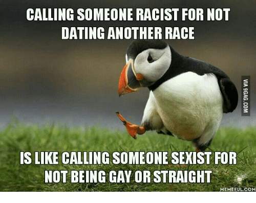 dating someone of another race